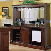 Selvidge Wine Storage Darby Home Co