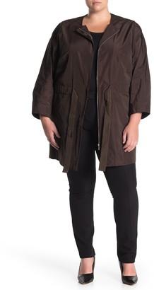 Lafayette 148 New York Stephania Jacket (Plus Size)