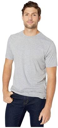 Burton Classic Short Sleeve Tee (True Black) Men's Clothing