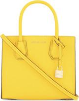 MICHAEL Michael Kors Mercer medium leather shoulder bag