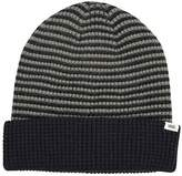 Vans Women's Rainie Striped Beanie Hat Cap