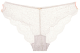 Heidi Klum Intimates Cle D'amour Bikini Brief