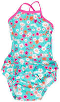 Banz One-Piece Floral Swimsuit