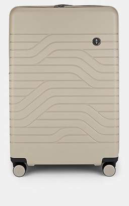 """Bric's MEN'S B/Y ULISSE 30"""" EXPANDABLE SPINNER TROLLEY - GRAY"""