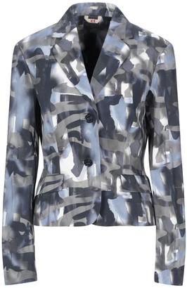 Ice Iceberg Suit jackets