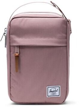 Herschel Chapter Travel Kit Poly Ash Rose