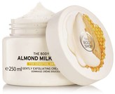 The Body Shop Almond Milk & Honey Gently Exfoliating Cream Scrub
