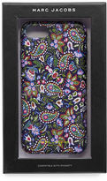 Marc Jacobs Paisley iPhone 7 Case