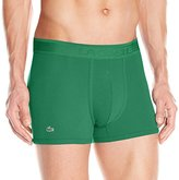 Lacoste Men's Cotton Modal Pique Trunk
