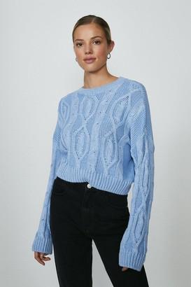 Coast Knitted Long Sleeve Jumper