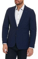 Robert Graham Men's Agoura Hills Water-Repellent Sport Coat