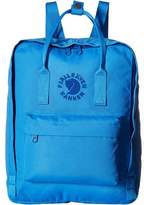 Fjallraven Re-Kanken Bags
