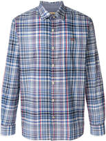 Napapijri checked shirt