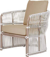 David Francis Furniture Fiji Outdoor Lounge Chair - Beige