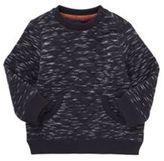 F&F Quilted Sweatshirt, Infant Boy's