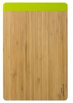 Architec 12 x 8 Inch Non-Slip Bamboo Wood Cutting Board
