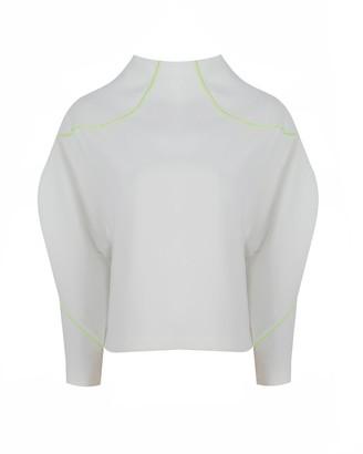 Mirimalist Angle Sweatshirt