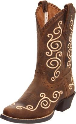 Ariat Kids' Shelleen Western Boot (Toddler/Little Kid/Big Kid)