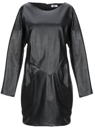Simona A A Short dress