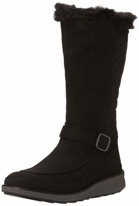 Merrell Women Tremblant Ezra Tall Polar Waterproof High Boots