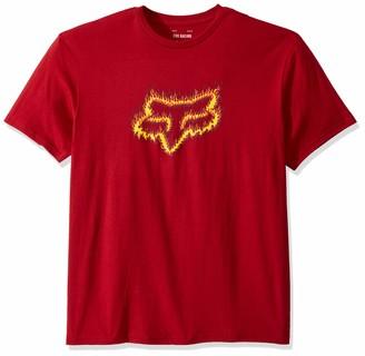 Fox Racing Fox Head Men's Basic T-Shirt