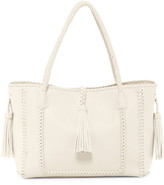Urban Expressions Vegan Woven Tote