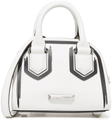 KENDALL + KYLIE Mini Holly Satchel