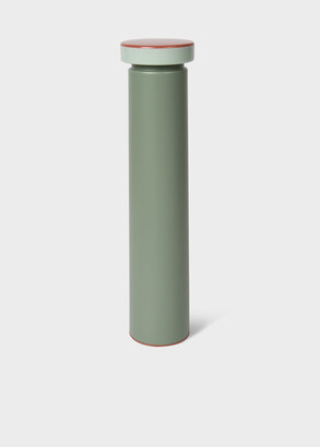 Paul Smith Hay Large Sage Green Salt & Pepper Mill