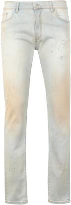 Represent Denim pants