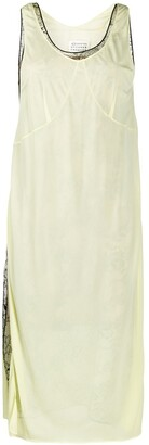 Maison Margiela Layered Dress