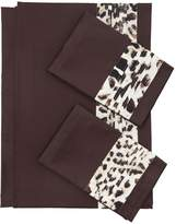Roberto Cavalli Basic Collection Sheet Set