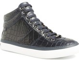 Jimmy Choo 'Belgravia' High Top Sneaker