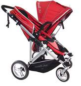 StrollAir My Duo Twin/Double Stroller