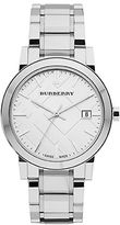 Burberry Stainless Steel Watch