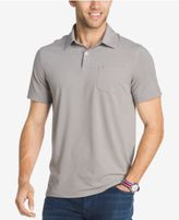 Izod Men's Stretch UPF 15+ Performance Polo, Only At Macy's
