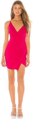 Lovers + Friends Linda Mini Dress