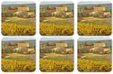 Pimpernel Tuscany Set of 6 Coasters