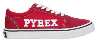 Pyrex Low-tops & sneakers