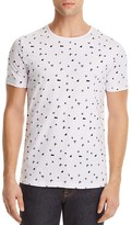 Sovereign Code Floriano Graphic Tee