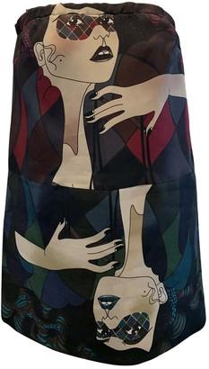 Miu Miu Other Silk Dresses