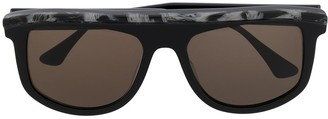 Thierry Lasry EMCY square sunglasses