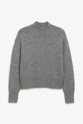 Monki Knit sweater