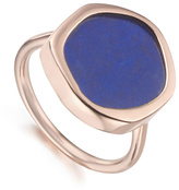 Monica Vinader Atlantis Gem Ring