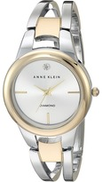 Anne Klein AK-2629SVTT Watches
