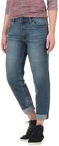 Gramicci Live Free Boyfriend Jeans (For Women)