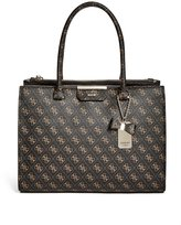 GUESS Factory Ryann Society Carryall