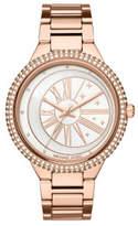 Michael Kors Taryn Rose Gold Watch