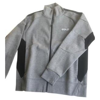 Polo Ralph Lauren Anthracite Cotton Knitwear & Sweatshirts
