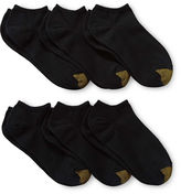 Gold Toe GoldToe 6-pk. Jersey No Show Socks