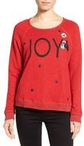 Sundry Women's Joy Pullover